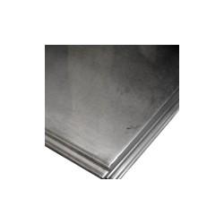 4x1250x2500 mm plade