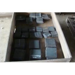 10x150x150 mm underlagsplader
